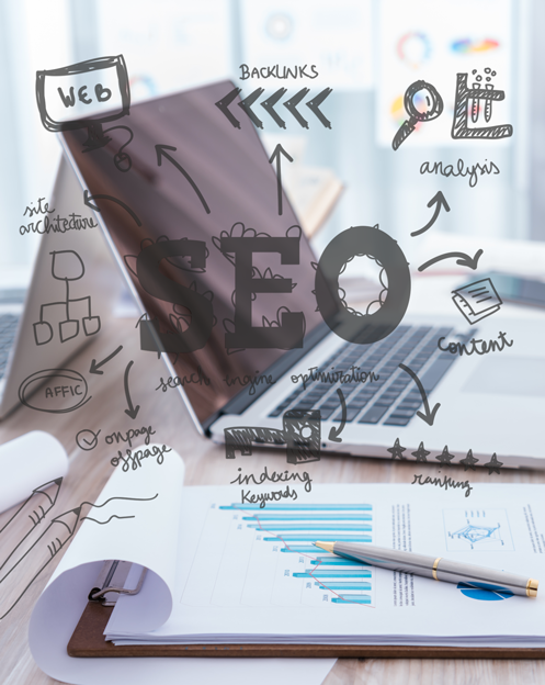 strategie promovare seo